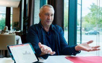 Политтехнолог Алексей Ситников и ещё семь человек покинули избирательный штаб Собчак