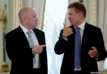 Навальный обвинил миллиардера Пригожина в картельном сговоре и хищении 8 млрд рублей (ВИДЕО)