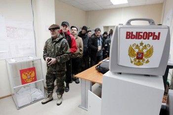 Госдума предложила ввести уголовную ответственность за организацию «каруселей» на выборах