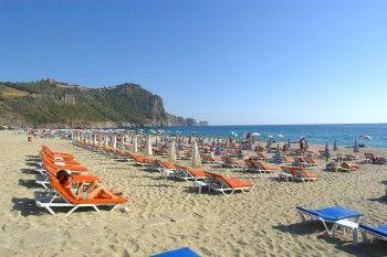 Этим летом Греция, Кипр и Турция будут заманивать россиян низкими ценами