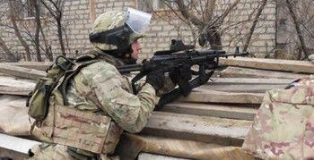 В Дагестане уничтожены террористы, взявшие в плен женщин и детей