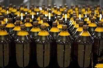 Война с «полторашками». Правительство собирается понизить акциз на слабоалкогольное пиво