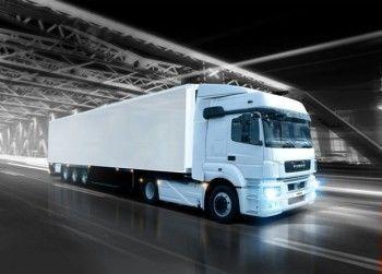 «КамАЗ» приступил к разработке грузовика-беспилотника