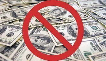 Депутаты хотят запретить россиянам брать валютные кредиты