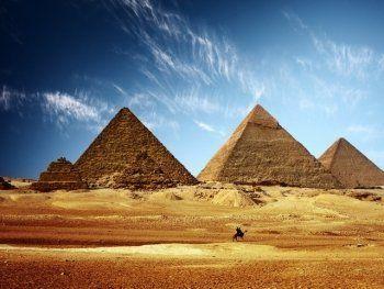 Платить рублями в Египте придётся по невыгодному курсу