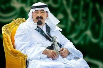 Нефть растёт в цене после новостей о смерти саудовского короля