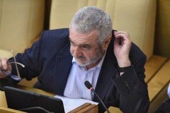 Депутаты получили выговор за предложение отменить продуктовое эмбарго