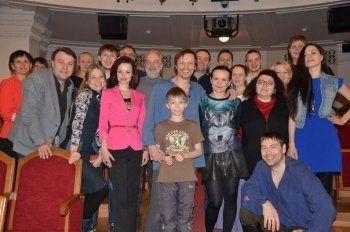 Нижнетагильский драмтеатр выиграл Гран-при международного фестиваля. «Это громкий аккорд юбилейного сезона!»