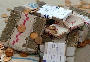 Правительство выделило деньги на повышение зарплат бюджетникам