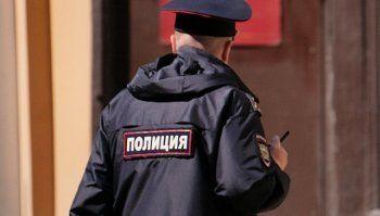 МВД призвало ввести в России «презумпцию доверия» полицейским