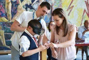 Тагильчанин получил президентский грант в 2,5 миллиона рублей на создание виртуального симулятора для школьников