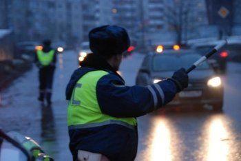Ловить нарушителей на дорогах Нижнего Тагила вышли сто полицейских