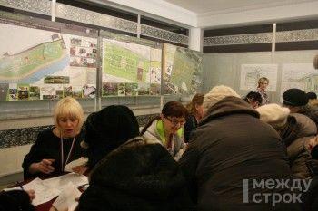 Жители Нижнего Тагила возлагают большие надежды на голосование по благоустройству