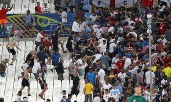 Российские футбольные хулиганы пообещали сделать из ЧМ-2018 «фестиваль насилия»