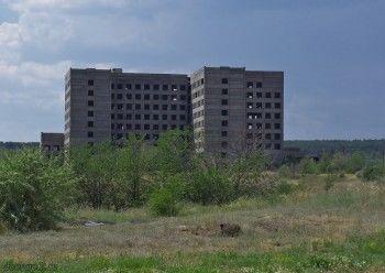 Дома в Новосибирске будут построены на каркасе из тагильского металла
