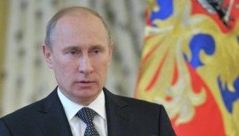 Путин прибыл в Минск для участия в трёх саммитах