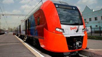 Через Нижний Тагил будут ходить скоростные поезда