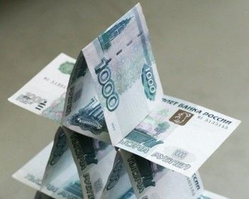 Правительство может ввести уголовную ответственность за создание финансовых пирамид