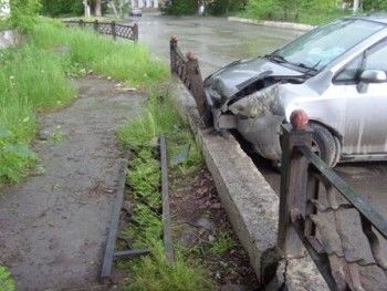 Молодая девушка погибла по вине пьяного водителя