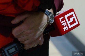 Телеканал Life прекратит вещание в ночь на 19 августа