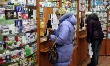 Правительство запретит аптекам отпускать спиртовые препараты без рецепта
