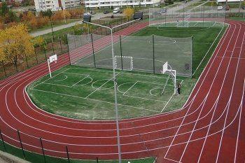 В Нижнем Тагиле началось строительство футбольного поля «имени Олега Шатова»