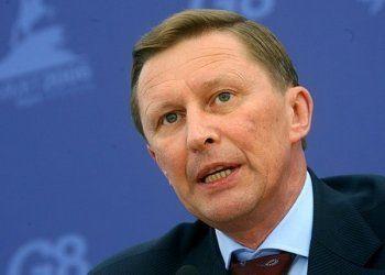 Сергей Иванов требует запретить госзакупки у родственников чиновников