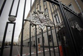 Минобороны отказалось отвечать на вопрос о гибели российских солдат в Украине