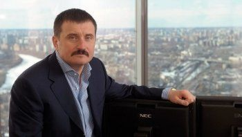 Кузовлёв покидает «Российский капитал»