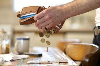 Неплательщикам алиментов придётся декларировать расходы