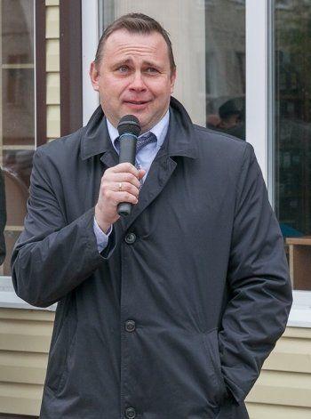 Вице-мэр Пинаев переманивает сотрудников Черемных. В одном из ключевых управлений мэрии Нижнего Тагила грядёт смена руководства