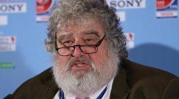 Бывший высокопоставленный чиновник ФИФА признался в получении взяток