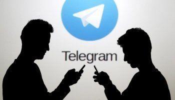 Российские власти запустят 100 анонимных политических Telegram-каналов к выборам президента