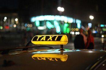 В Екатеринбурге таксист задушил 23-летнюю пассажирку скотчем