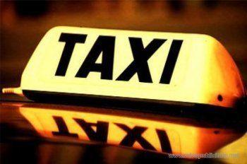 Тагильские чиновники ездят на такси за счет бюджета