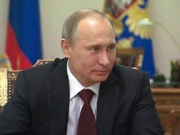 Не прошло и года, как Путин услышал предложение своего любимчика И.Холманских