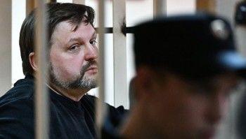 Мосгорсуд оставил в силе приговор Никите Белых