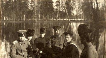 В Санкт-Петербурге начали эксгумацию останков Александра III