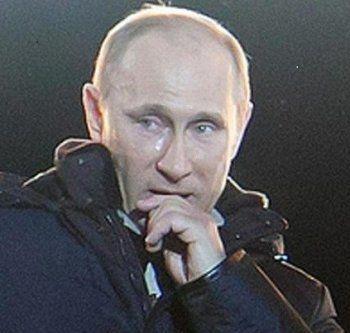 Депутат из Екатеринбурга предложил сделать Путина Героем России