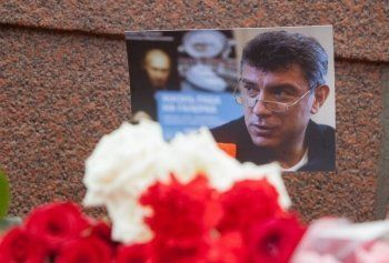 «Коммерсантъ»: убийц Немцова взяли благодаря случайному звонку
