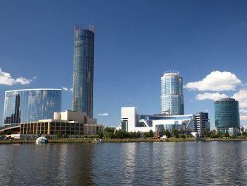 Екатеринбург будет бороться за право проведения Expo-2025