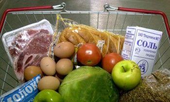 Областные депутаты выступили за нездоровое питание