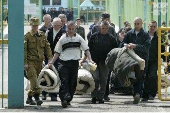 Из тагильских колоний по амнистии освобождены уже более 250 осуждённых