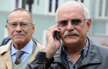Михалков и Кончаловский хотят импортозаместить «Макдональдс» за государственный счёт
