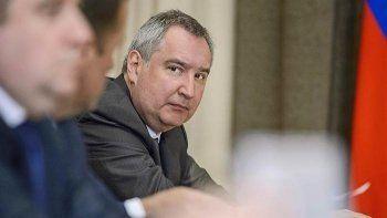 Рогозин лично проверит завод, собравший забракованный двигатель для «Протона»