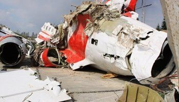 Польша обвинила российских диспетчеров в крушении Ту-154 в Смоленске