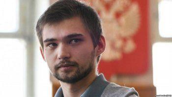 Обвинение запросило для «ловца покемонов» Соколовского 3,5 года колонии