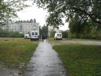 В Екатеринбурге обвиняемого в убийстве школьницы разоблачил полиграф