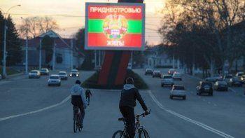 Глава Приднестровья попросил у Москвы деньги на аудит расходов