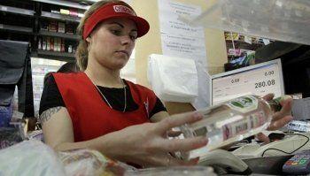 Минфин предложил увеличить минимальную цену на водку до 205 рублей